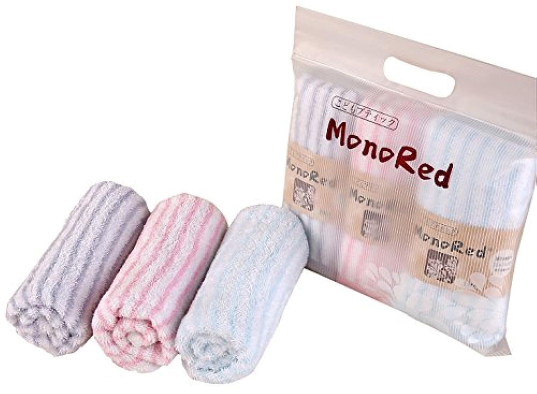 フェイスタオル タオル 吸水速乾 業務用タオル 3セット フェイスタオル 綿100% ギフトお誕生日 プレゼント贈り物 敏感肌 赤ちゃん