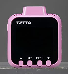 TYTTO ドライビングレコーダー トリップリコレクションカメラ PK TRC-01(PK) TRC-01(PK)