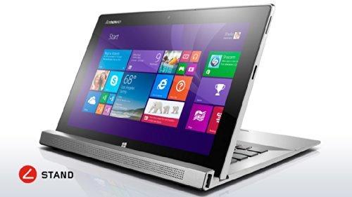 LENOVO MIIX2 11 11.6inch Touchscreen tablet Ultrabook with keyboard - I5, 256GB SSD, 8GB RAM, Windows 8.1 [並行輸入品]
