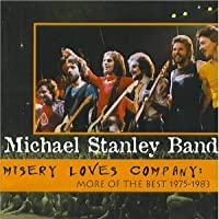 Misery Love Company