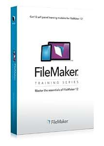 ファイルメーカー FileMaker 12 トレーニング 日本語冊子