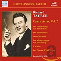 Opera Arias Volume 2