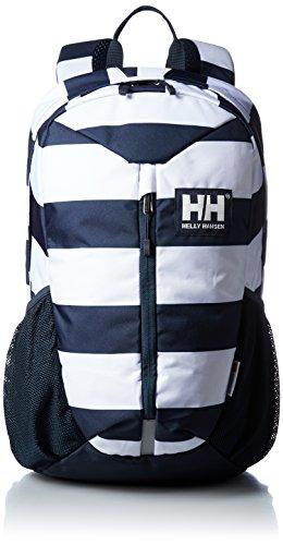 [ヘリーハンセン] リュック フロイエン25 HOY91703 N1 ボーダーネイビー