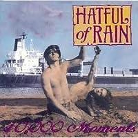 Hatful of Rain by Hatful of Rain (1995-04-16)