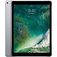 Apple 12.9インチ iPad Pro Wi-Fiモデル 256GB スペースグレイ MP6G2J/A
