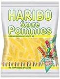 HARIBO(ハリボー) サワーレモン 100g