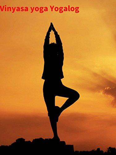 Vinyasa yoga Yogalog