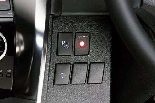 BLITZ(ブリッツ) SmaThro / スマスロ スロットルコントローラー BSSG1 トヨタ・ダイハツ・スバル BSSG1
