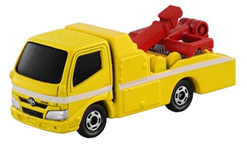 トミカ 005 トヨタ ダイナ レッカー車