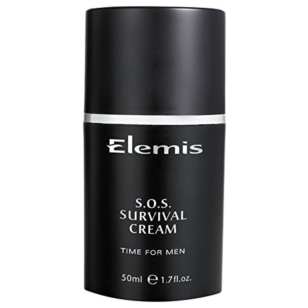 いつでもアフリカ最終エレミスSosサバイバルクリーム (Elemis) - Elemis SOS Survival Cream [並行輸入品]