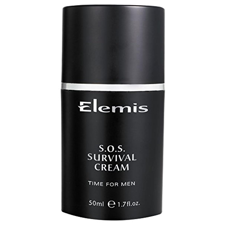挨拶するオアシス下着エレミスSosサバイバルクリーム (Elemis) (x6) - Elemis SOS Survival Cream (Pack of 6) [並行輸入品]