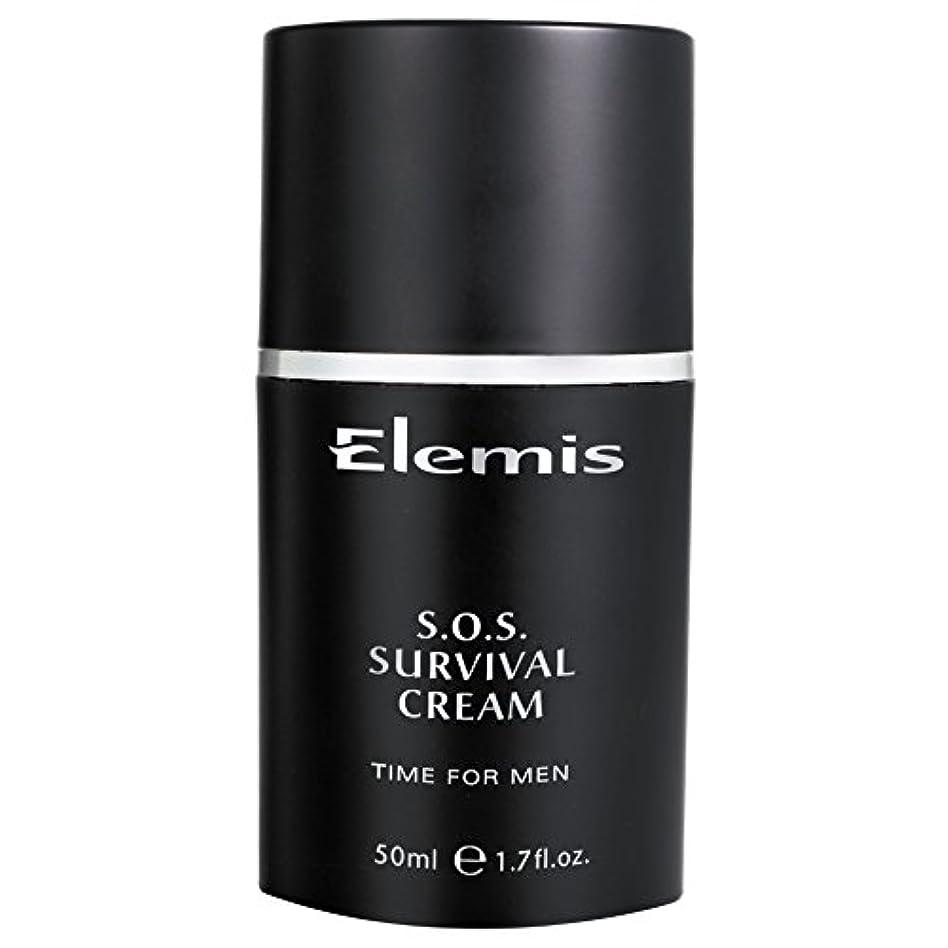詳細なボウリングコンプリートエレミスSosサバイバルクリーム (Elemis) - Elemis SOS Survival Cream [並行輸入品]