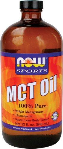 MCTオイル・100% 941ml 海外直送品