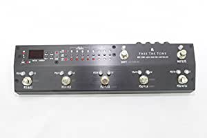 Free The Tone Audio Routing Controller ARC-53M シルバー