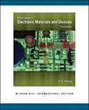 Principles of Electronic Materials and Devices (College Ie (Reprints))