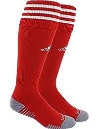 アディダス アンダーウェア 靴下 adidas Copa Zone Cushion III Soccer Sock University [並行輸入品]