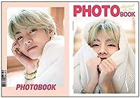 V (防弾少年団/BTS) グッズ - ミニ フォトブック 写真集 (Mini Photo Book)