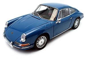 AUTOart 1/18 ポルシェ 911 '64 (ブルー) 完成品