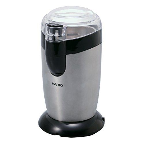 ハリオ電動コーヒーミル・カプセル