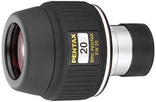 PENTAX アイピース XW20 スポッティングスコープ用 天体望遠鏡用 70516