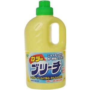 LC ランドリークラブ 液体カラーブリーチ 本体 2000ml