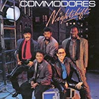 Nightshift by COMMODORES (2013-11-20)