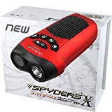 スパイダーズX ミニフラッシュライト型カメラ 小型カメラ スパイカメラ (M-921)