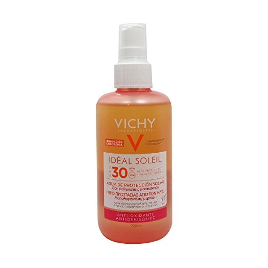 知り合い迅速指紋Vichy Ideal Soleil Fresh Water Sun Protection Spf30 200ml [並行輸入品]