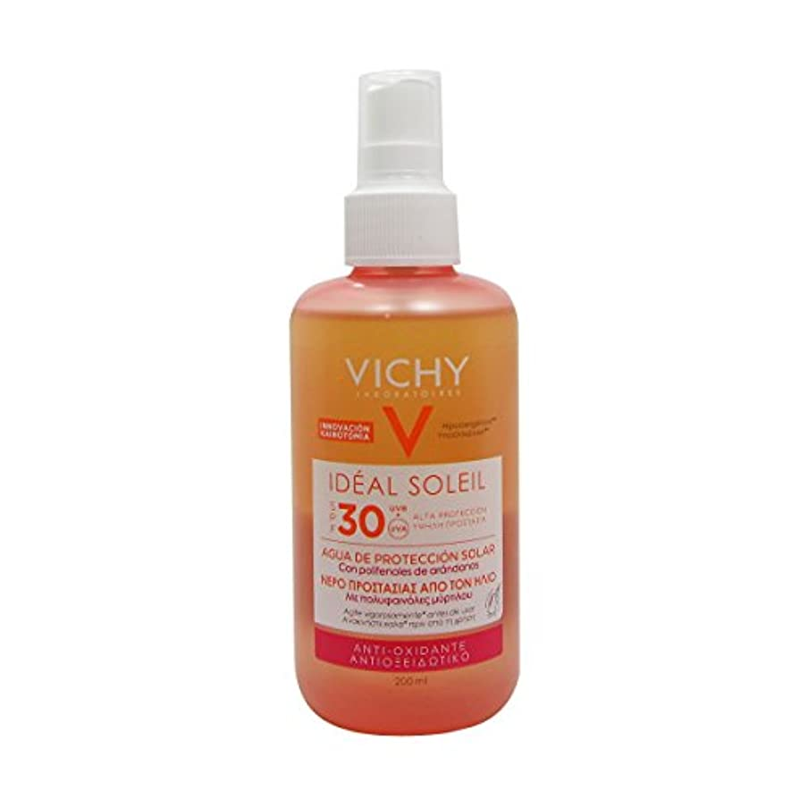 クック出版夜明けVichy Ideal Soleil Fresh Water Sun Protection Spf30 200ml [並行輸入品]
