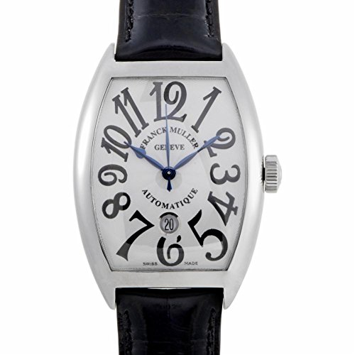 Franck Muller automatic-self-wind Mens Watch 8880bscdtblcac (認定pre-owned )