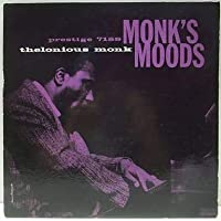 MONK'S MOODS [12 Inch LP][LP Record][Import]