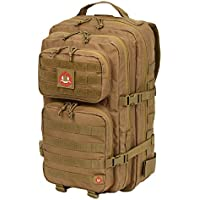 Orca Tactical Backpack - Large 40L - 3 Day Survival Bag