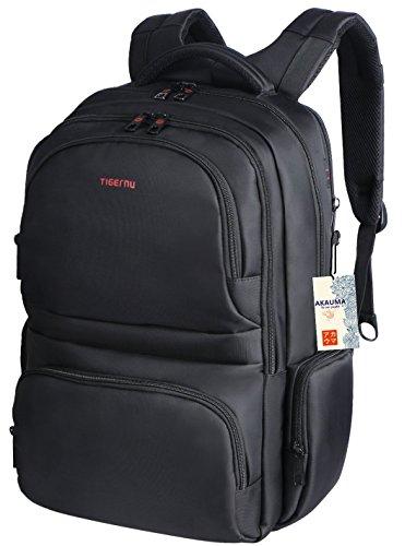 AKAUMA PCバッグ リュック ノートパソコン ケース ビジネスバッグ ...