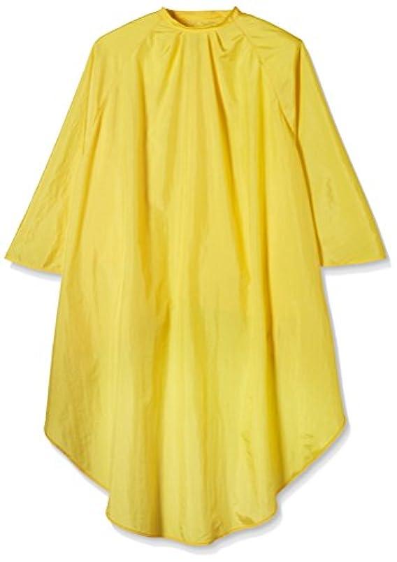 ファッションくしゃみ敬意を表するTBG 袖付きカットクロスATD イエロー