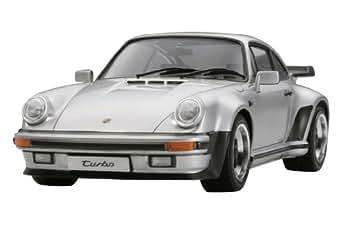タミヤ 1/24 スポーツカーシリーズ No.279 ポルシェ 911 ターボ 1988 プラモデル 24279