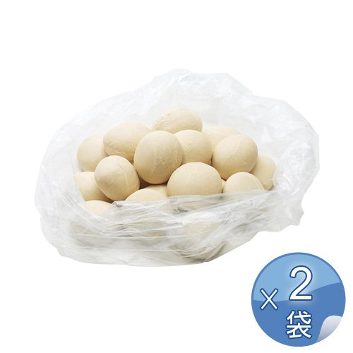Montefiore 冷凍ピザ生地 (200g×24玉)×2合 2袋セット