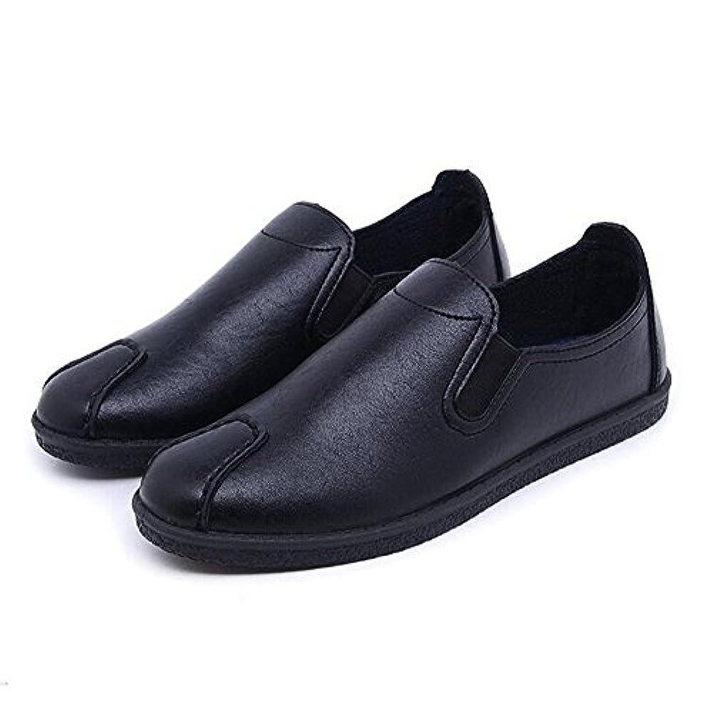オフ九食べるEIMEI メンズ革靴 ビジネスシューズ サイドゴアブーツ ドライビングシューズ スリッポン デッキシューズ 靴 アウトドア カジュアル 通気 オシャレ
