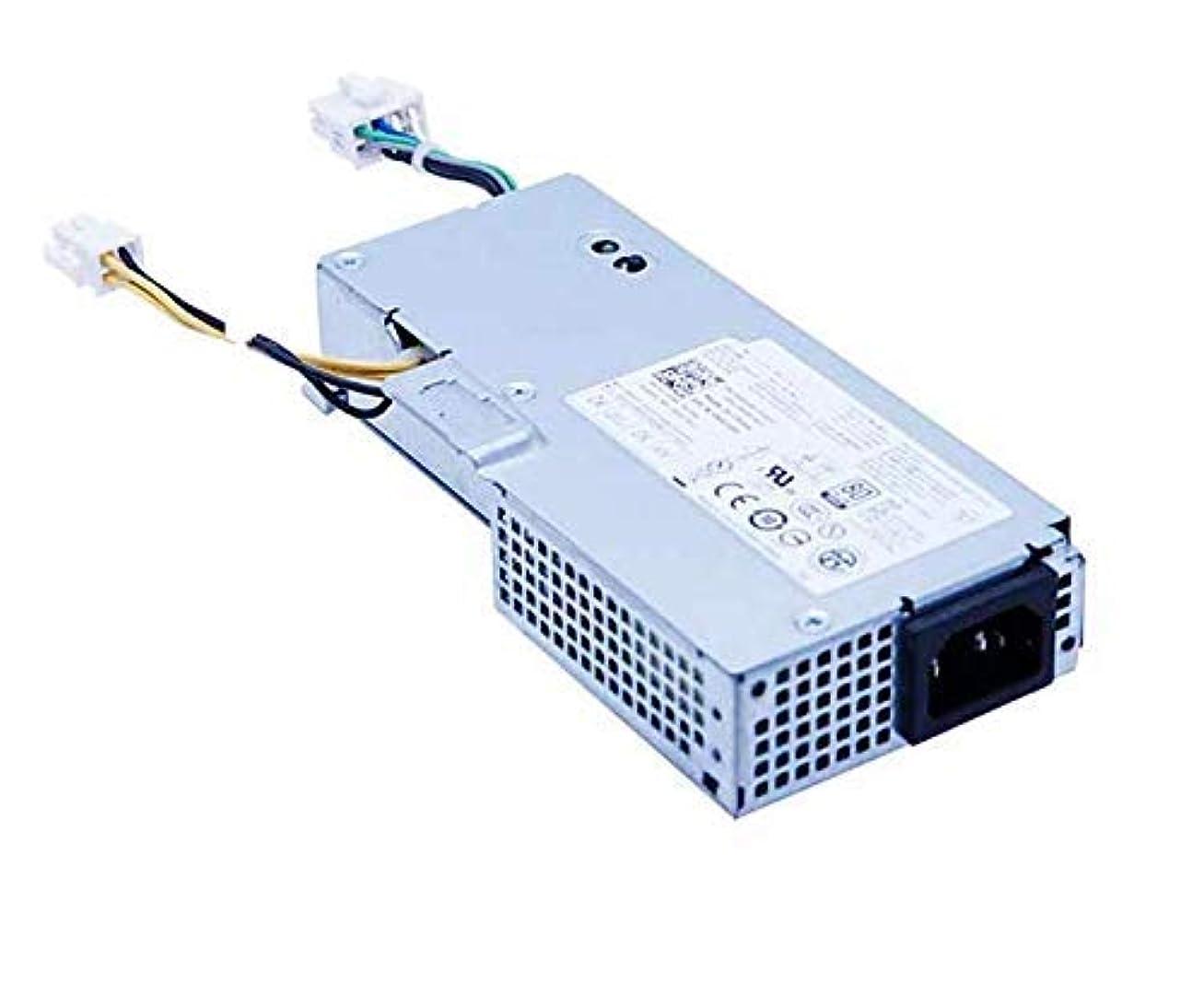 実験をする乞食安心Plcbatt® 純正新品 DELL OptiPlex 780 790 990 7010 9010 USFF 用電源ユニット L200EU-00 F200EU-00 F200EU-02 L180EU-00 F180EU-00