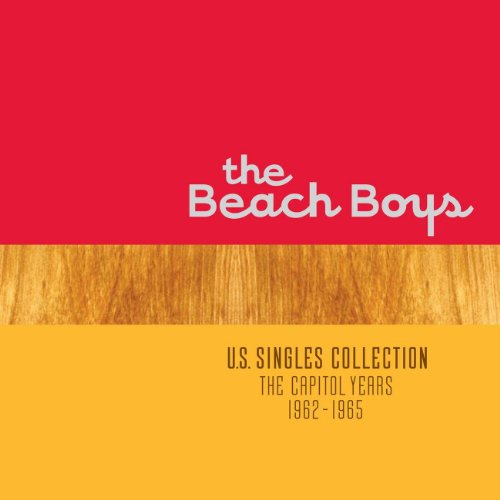 U.S. Singles Collection: The C...