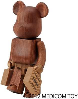 [ポーター] 吉田カバン77周年記念モデル ヨシダ×ベアブリック アニバーサリー ポーター PORTER BE@RBRICK 400% MEDICOM TOY カリモク 吉田かばん 386-00019