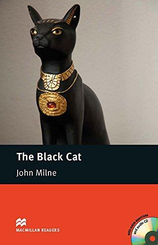 The Black Cat: Elementary (MacMillan Readers)の詳細を見る