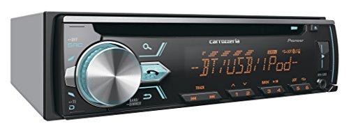 カロッツェリア(パイオニア) カーオーディオ DEH-5300 1DIN CD/USB/Bluetooth