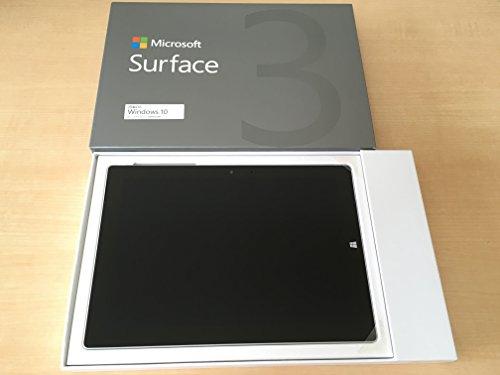 Surface 3 128GB 7G6-00025(Windows 8.1)