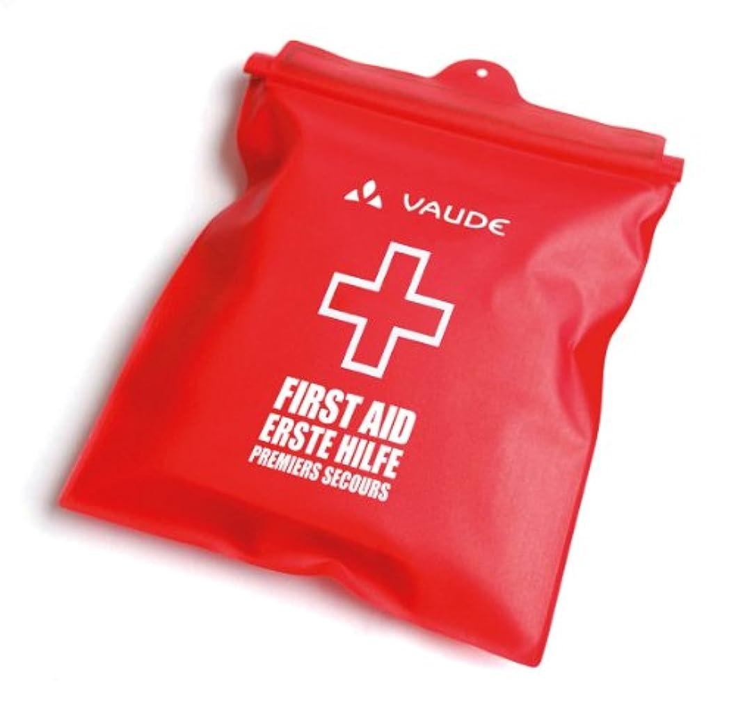 パワーセルフォーカス祭りVaude 30302 Kit de premier secours Rouge/Blanc