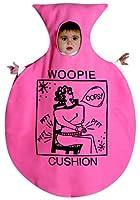 Woopie Cushion Baby Bunting Infant Costume - オリジナルクッションベビーバンティングの幼児のコスチューム サイズ:Infant (3-9 Months)