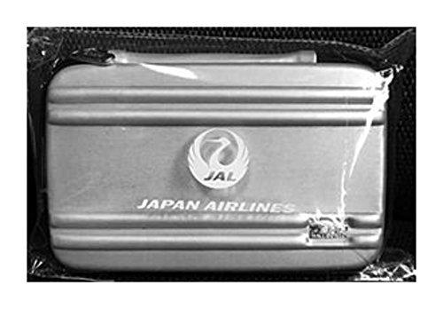 JAL ゼロハリバートン メタリックシルバー(新色)