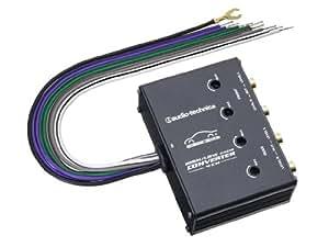audio-technica オーディオテクニカ AT-HLC440 ハイ/ロー コンバーター(4ch用)