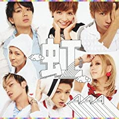 good day♪AAAのCDジャケット