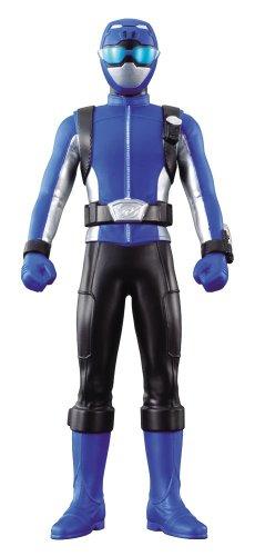 特命戦隊ゴーバスターズ 戦隊ヒーローシリーズ 02 ブルーバスター