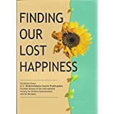 Devotional Books Finding Our Lost Happiness- English